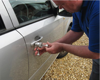 Tampa Advantage Locksmith Tampa , FL 813-371-1325